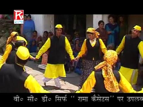 Aaye Panchami Mau Ki Garhwali Lok Geet From Album Basant Aege Sung By Narinder Singh Negi,