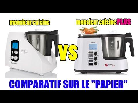 monsieur-cuisine-plus-lidl-silvercrest-skmk-1200w-vs-monsieur-cuisine-skmh-1100w-robot-ménager