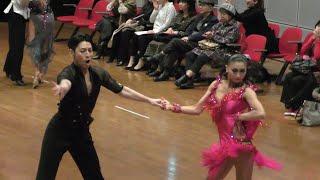 2018 統一全日本ショーダンス選手権 ジャパンダンスアワード 4K