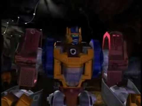 Beast Wars - Crossing The Rubicon (2/3)