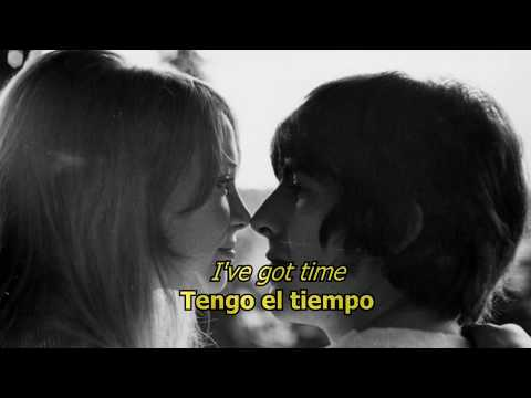 Клип The Beatles - I Want to Tell You