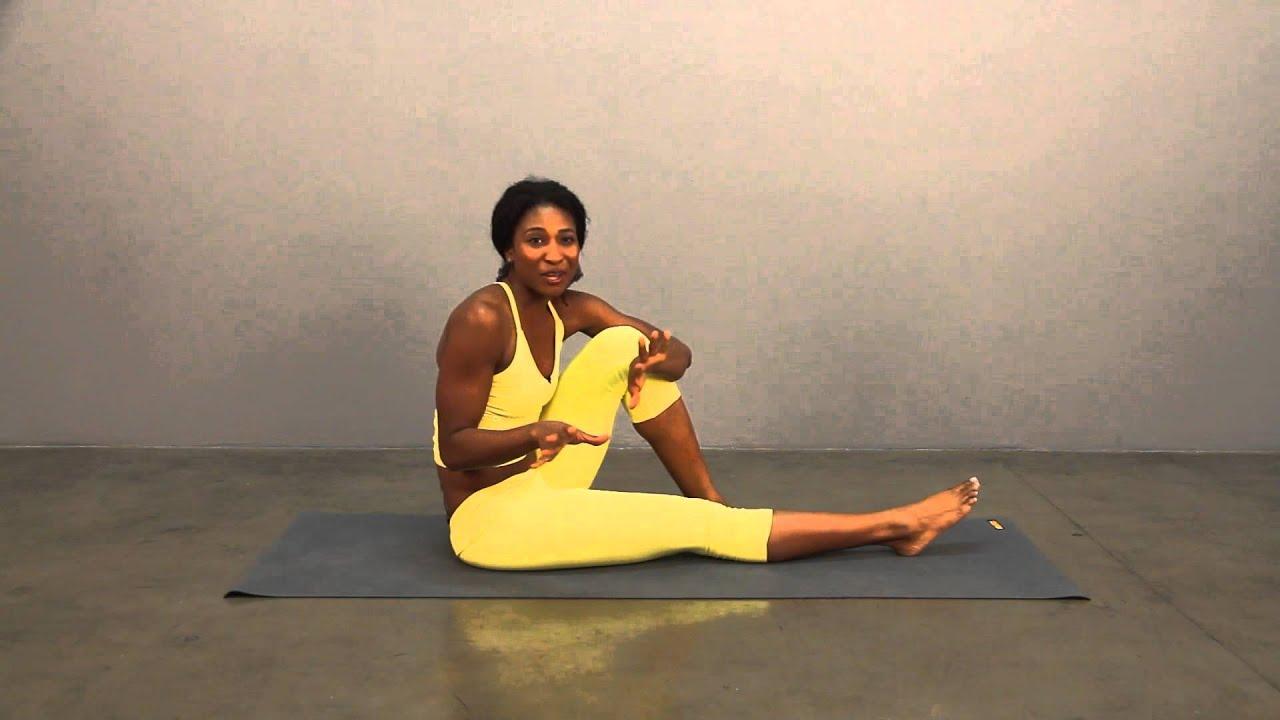 Ramdev baba yoga to reduce thigh fat
