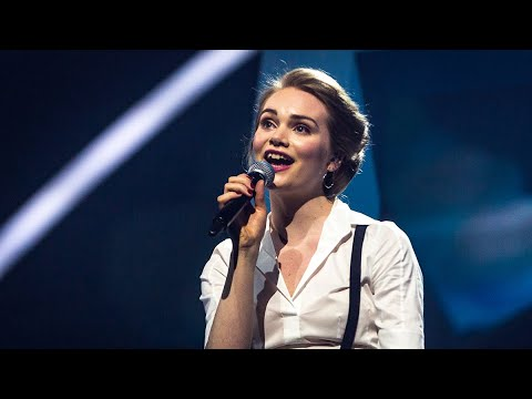 Leonora - Love Is Forever | Dansk Melodi Grand Prix 2019 | DR1