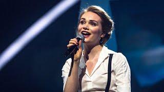 Leonora - Love Is Forever | Dansk Melodi Grand Prix 2019 | DR1