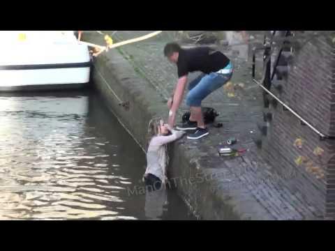 Spring Break Women Wet Fail (Original Video)