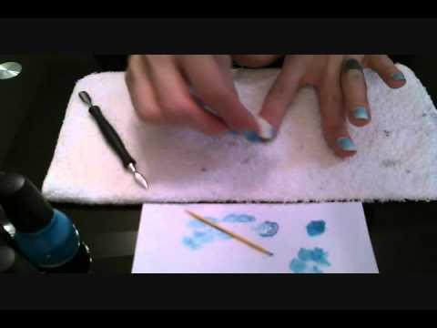 Mystique Nails
