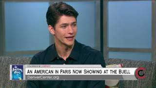 An American in Paris, Buell Theatre - March 10, 2017
