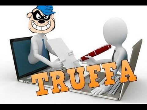 Truffa Online - Postepay - Condividete - Officialgelly - ITA - HD