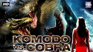 KOMODO VS COBRA (2020) New Released Hollywood Full Hindi Dubbed Movie | Hollywood Movie Hindi Dubbed