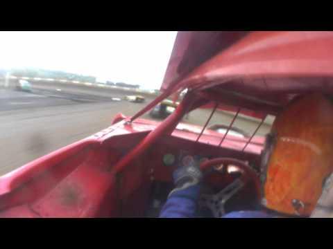 Heat 5 9 15 Peoria Speedway