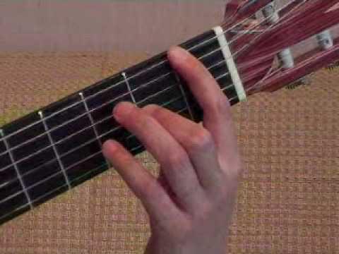gitaarles jewel foolish games 1