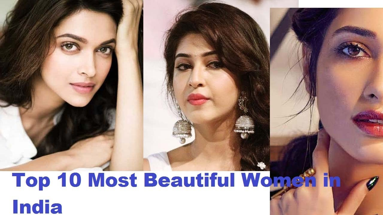 top 10 most beautiful women in india 2017 | hot actress, indian