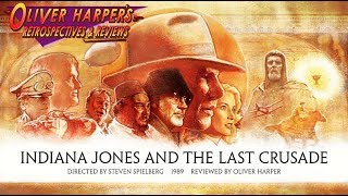 Indiana Jones and The Last Crusade (1989) Retrospective / Review