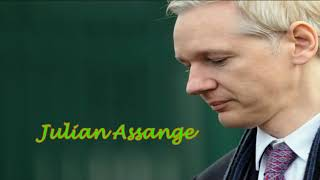 Julian Assange -  weigh in on charges made against the WikiLeaks with Chelsea Manning.