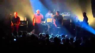 Les Savy Fav - Je T'Aime - 3/1/2009 - Mezzanine