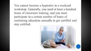 The Art Of Hypnosis