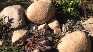 видео Как выбрать камни для альпийской горки