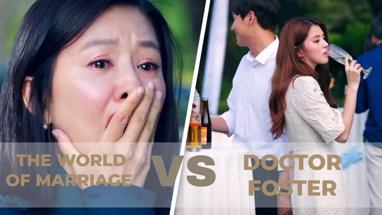 Download THE WORLD OF THE MARRIED VS. DOCTOR FOSTER