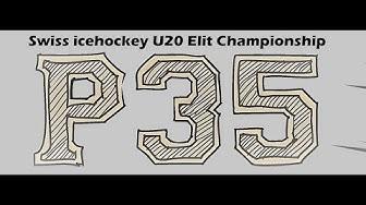 U20 Elit | EV Zug vs. SC Langnau Tigers | 2020-01-19