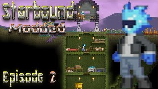 Starbound Foundry Biome Spotlight Video in MP4,HD MP4,FULL