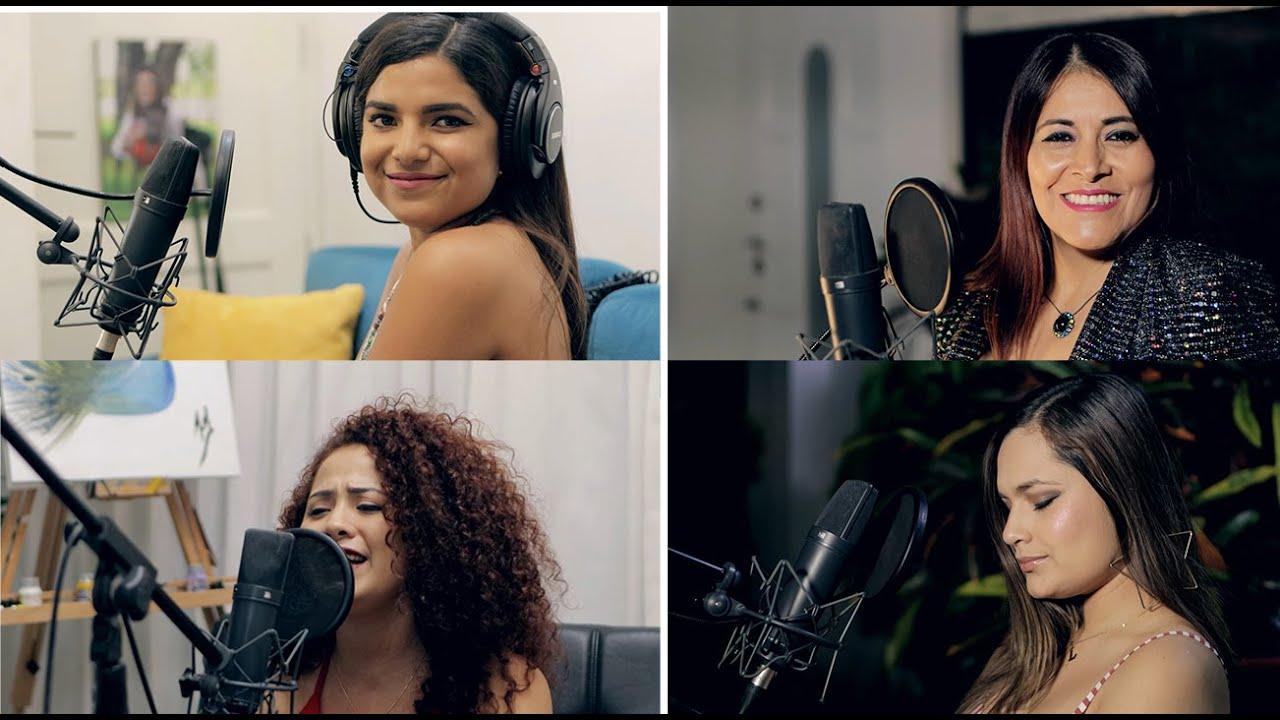 Corazón Serrano - Mix Morena - Muriendo de amor - Tu ausencia (en vivo)