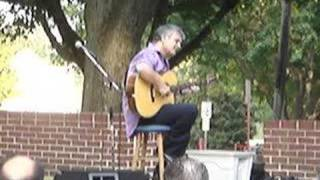"Laurence Juber ""Pass The Buck"""