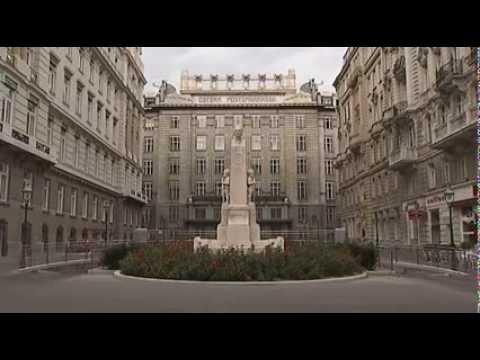 Otto Wagner - The Vienna Savings Bank