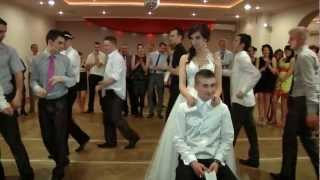 Drużba weselny, wodzirej, Mariusz Fiut ...