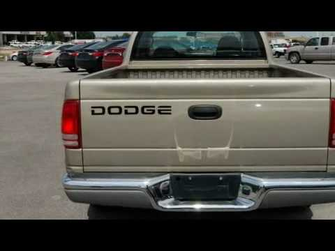 2002 Dodge Dakota Decatur Tx Youtube