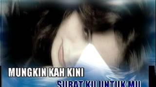 J.Sham - Suratku Untukmu (Karaoke)