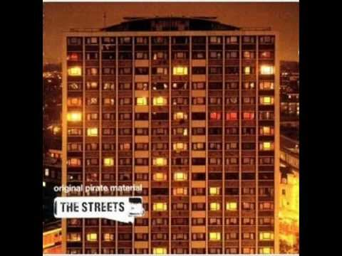 The Streets - Has it Come to This? (Kry Wolf Rework)
