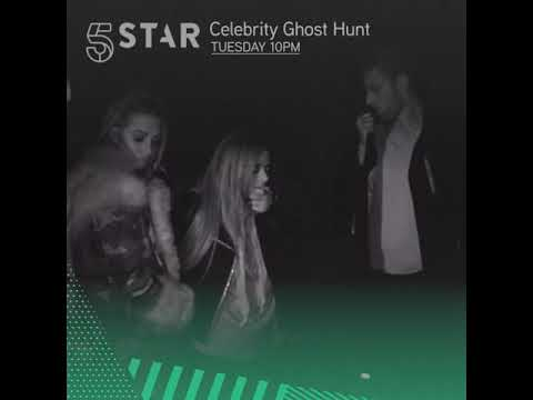celebrity Ghost Hunters HPH 2