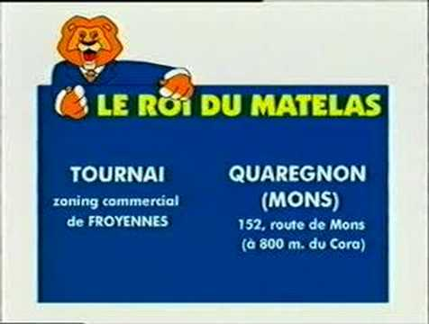 Roi du matelas youtube - Le roi du matelas wattignies ...