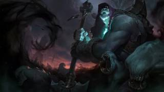 Voice - Yorick, The Shepherd of Lost Souls - English