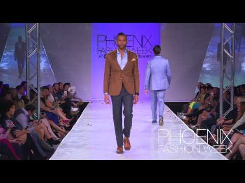 Brothers Tailors at Phoenix Fashion Week 2016