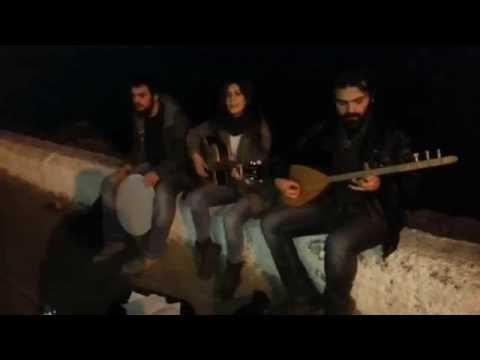Sokak Lambası - Sevda Türküsü
