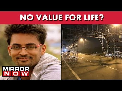 Coimbatore: Software Engineer K Raghu Loses His Life To VVIP Arrogance I The News