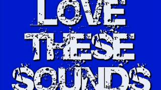 dj coty love these sounds 2012