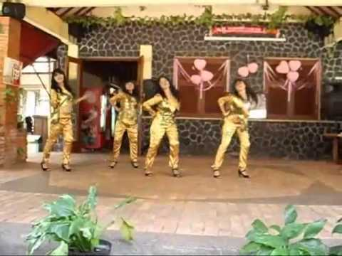 XQuizite (KARA Dance Cover) - Mister Japanese Ver.