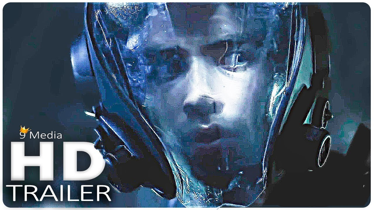 Best Sci Fi Shows 2020.The Dawnseeker Official Trailer 2019 New Sci Fi Movie Hd