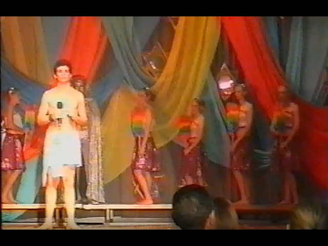 Josef And The Amazing Technicolor Dreamcoat - Augsburg Landbougimnasium Skoolkonsert