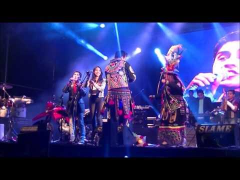 FESTIMIEL 2016  KALAY: ENGANCHADO TINKUS