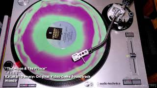 Katamari Damacy: Original Video Game Soundtrack: Side A | Vinyl Rip (Mondo)