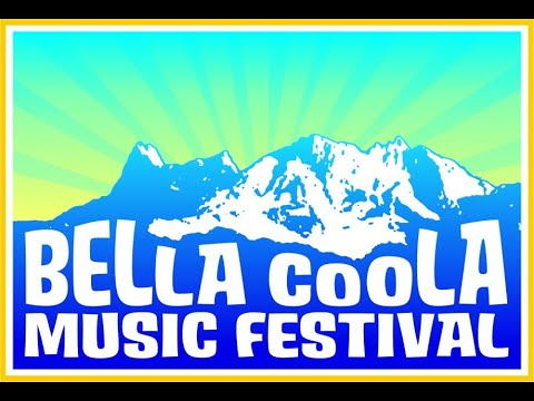 Download Sunday July 18th, 2021 - Bella Coola Music Festival