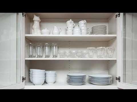 Kitchen Cabinets | Des Moines, IA - HomeWorx - YouTube