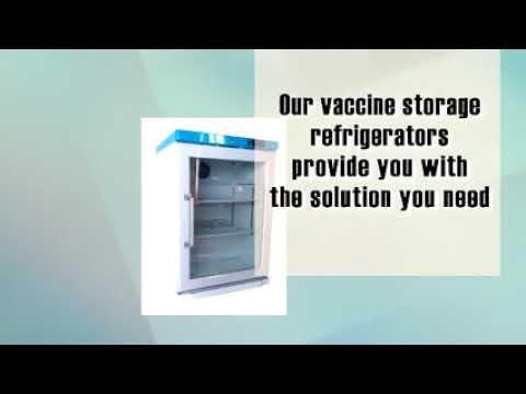 Best Vaccine Fridge Canada   360medical