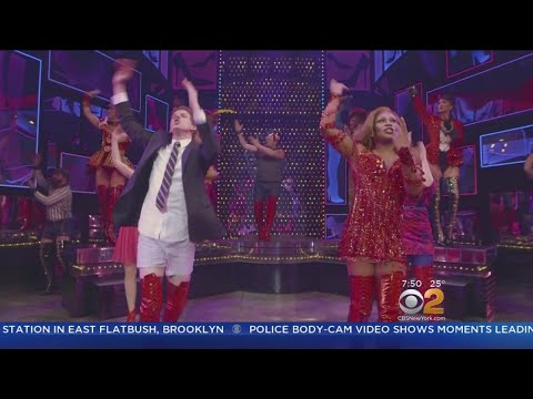 Broadway Week Returns With 2-For-1 Tickets
