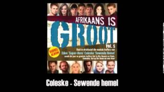 Download Coleske - Sewende hemel (voorskou) MP3 song and Music Video