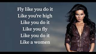 Inna - HOT (Lyrics)