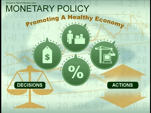 What is Monetary Policy?